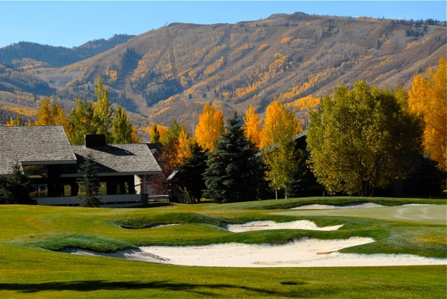 Park Meadows Golf Course